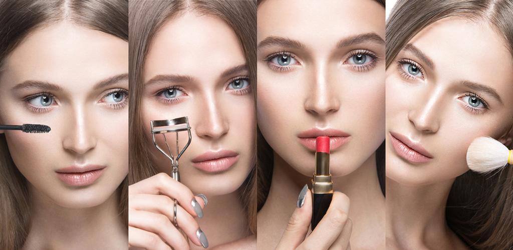 Download instabeauty makeup - selfie camera APK latest