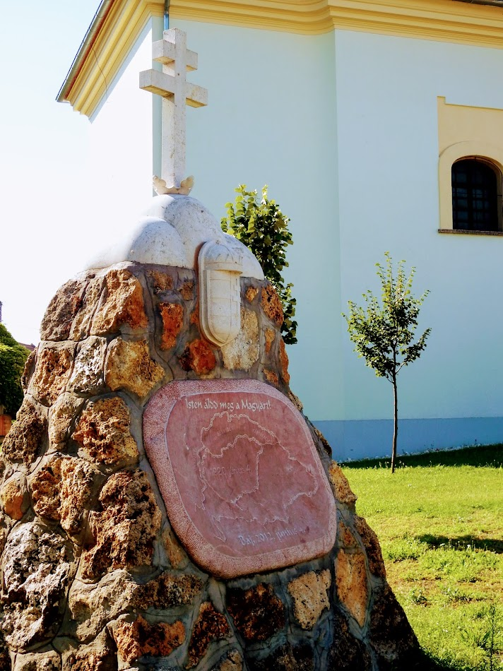 Baj - Assisi Szent Ferenc rk. templom