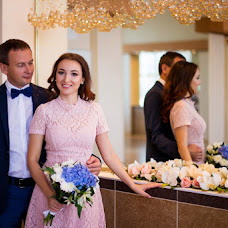 Wedding photographer Yuliya Savinova (jivashka). Photo of 12.07.2018