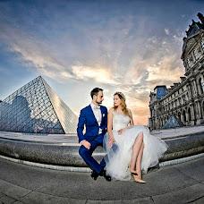 Wedding photographer Marcin Czajkowski (fotoczajkowski). Photo of 06.08.2018