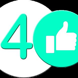 4 Auto Liker - náhled