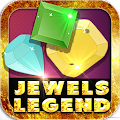 Jewel Quest - Match 3 Games Free