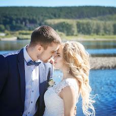 Wedding photographer Mariya Feklisova (mfeklisova). Photo of 24.12.2016