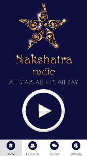 Nakshatra radio