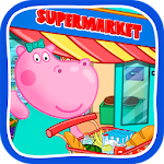Baby Supermarket - Kids Shopping Games