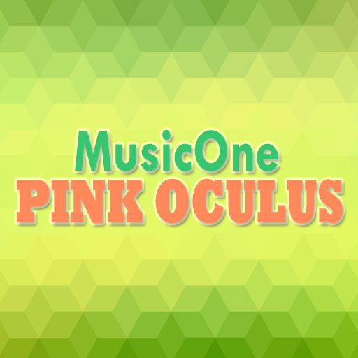 Pink Oculus Songs (app)