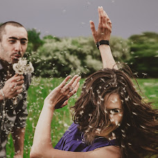 Wedding photographer Aleksandr Nikolskiy (blackwind). Photo of 17.08.2013