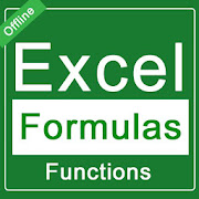 Learn Excel Formulas Functions Example App Offline