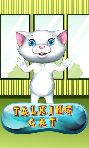 Talking Cat 2.4 screenshots 1