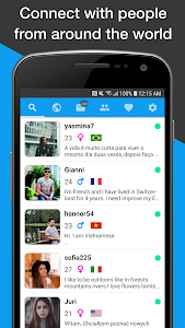 Unbordered - Foreign Friend Chat 6.0.1