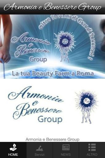 Armonia e Benessere Group