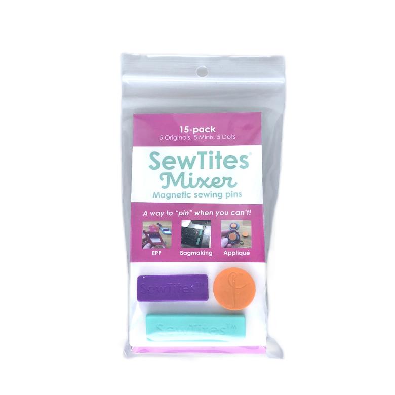 "SewTites magnetiska ""nålar"" Mixerpaket (16512)"