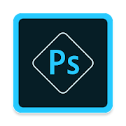 Adobe Photoshop Express : édition photo et collage