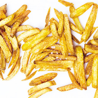 """""""Cold-Fry"""" Frites Recipe"""