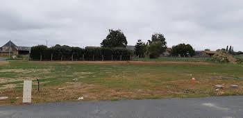 Terrain à bâtir 1630 m2