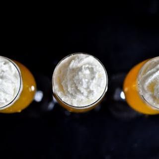 Creamsicle Mimosas