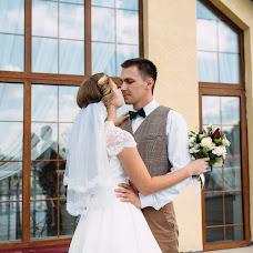 Wedding photographer Valeriy Tikhov (ValeryTikhov). Photo of 24.10.2018