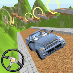 Mountain Truck Climb 4×4 for PC and MAC