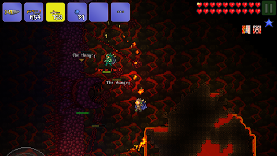 Terraria Screenshot