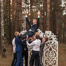 Pulmafotograaf Vladimir Vasilev (exten-line). Foto tehtud 27.05.2019