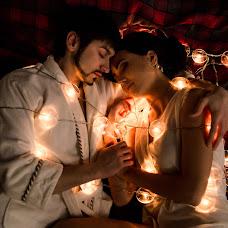 Wedding photographer Marina Fedorenko (MFedorenko). Photo of 17.02.2016