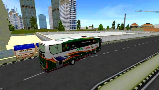 Skin Bus Simulator Indonesia (BUSSID) 2.1 screenshots 2