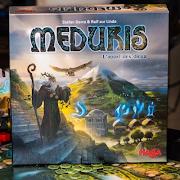 Meduris (FR)