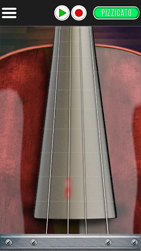 Real Violin Solo ud83cudfbb 1.3 screenshots 4