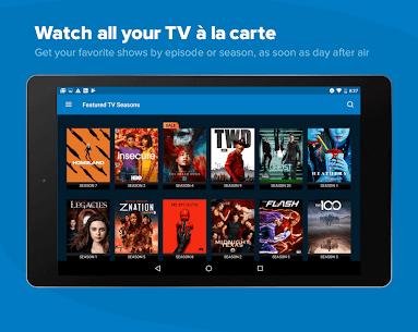 Vudu Movies & TV 10