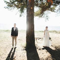 Wedding photographer Yuriy Meleshko (WhiteLight). Photo of 20.09.2017
