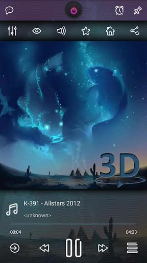 Music Player 3D Pro Apk apps 9