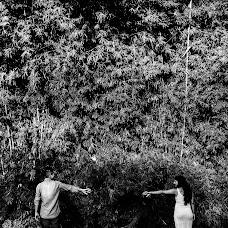 Fotógrafo de casamento Anderson Passini (andersonpassini). Foto de 16.05.2019