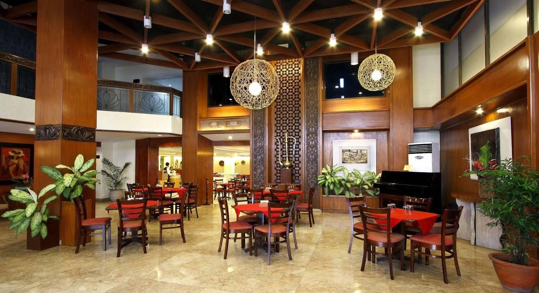 The VIP Hotel