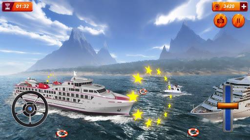Ship Simulator Cruise Ship Games screenshot 1
