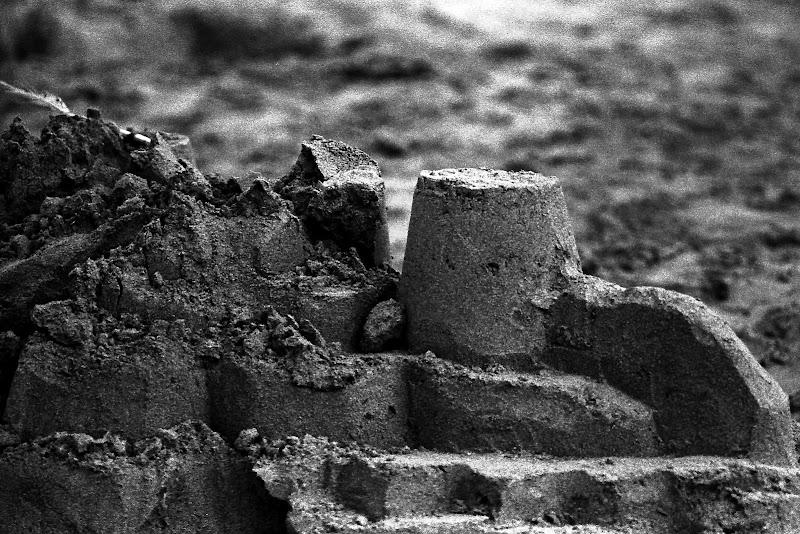 Oltre il Castello... di R. Depratti