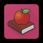 Interinos Educación icon