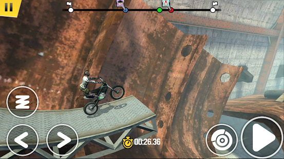 Trial Xtreme 4 Screenshot 4