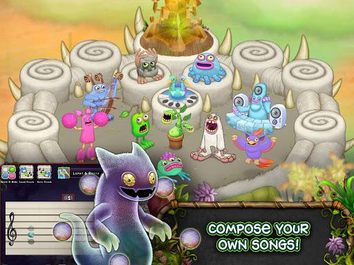 My Singing Monsters screenshot 10