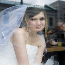 Wedding photographer Anna Lazareva (Lazareva). Photo of 15.05.2015