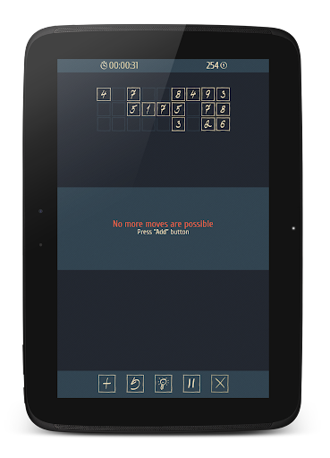 Take Ten: Puzzle with numbers. Pairs of digits apkpoly screenshots 7