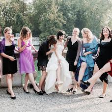 Hochzeitsfotograf Sabrina Züger-Wysling (zgerwysling). Foto vom 23.02.2014