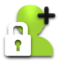 Visidon AppLock Plus icon