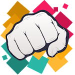 Quiz Them All – Social Trivia Icon