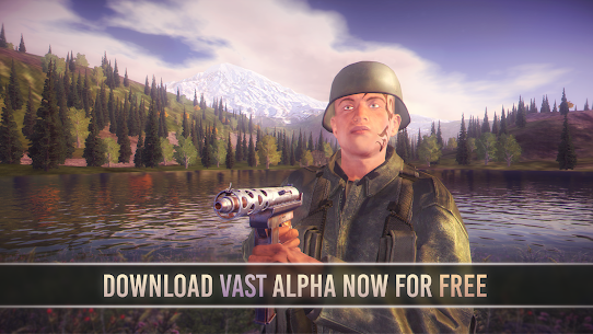 Vast Survival (Multiplayer) Open World. App Latest Version Download For Android and iPhone 1
