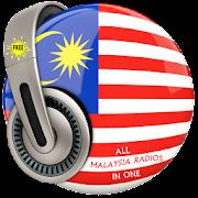 All Malaysia Radios in One Free