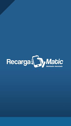Recargamatic 2.0
