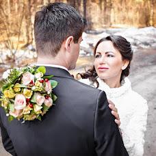 Wedding photographer Yuliya Kozyrina (kjulb). Photo of 16.01.2018