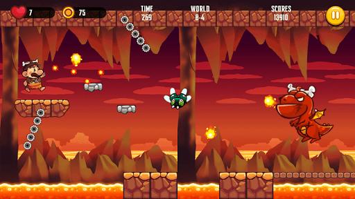 Super Jungle Adventures  screenshots 5