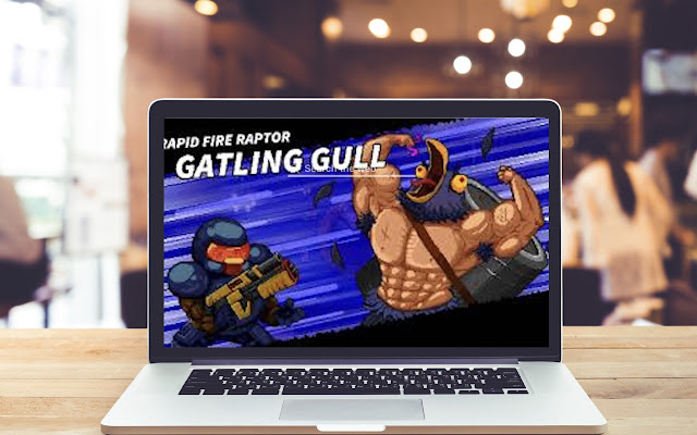 Enter The Gungeon HD Wallpapers Game Theme
