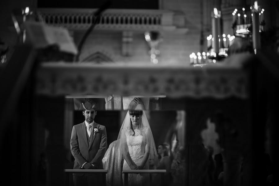 Wedding photographer Shane Watts (shanepwatts). Photo of 16.06.2016